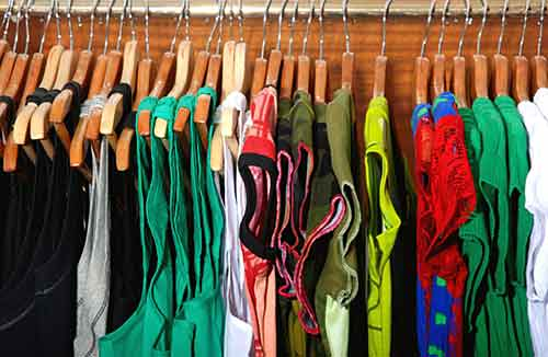 Review Clothing Fashion Trends